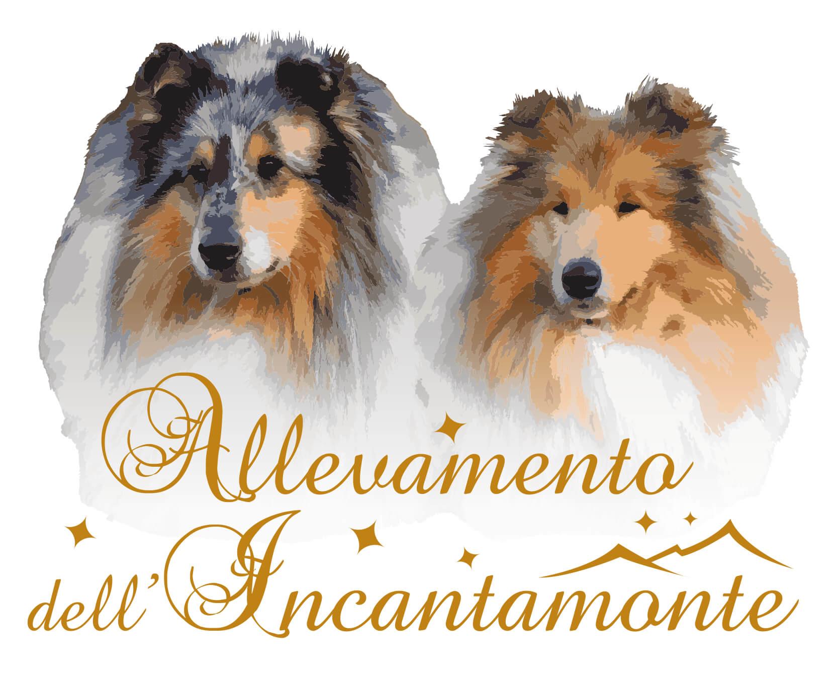 Allevamento dell'Incantamonte Logo